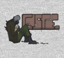 Half-Life 2 Caste Graffiti | Unisex T-Shirt