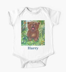 Harry roaring bear Kids Clothes