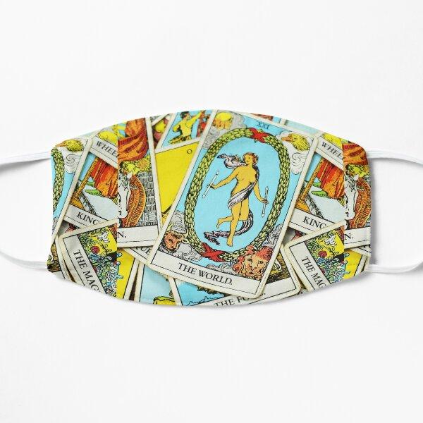Tarot Time! Mask