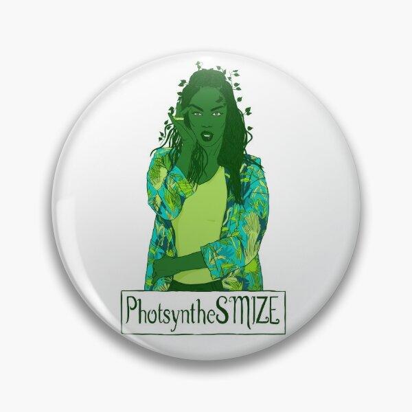 PhotosyntheSMIZE Pin