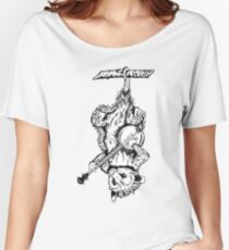 Possum Banjo Women's Relaxed Fit T-Shirt