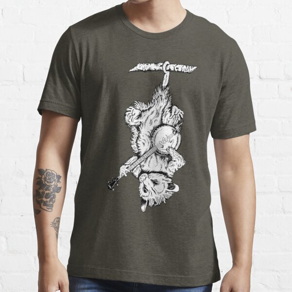 Possum Banjo Essential T-Shirt