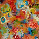 Chaos series by kathryn burke petrillo