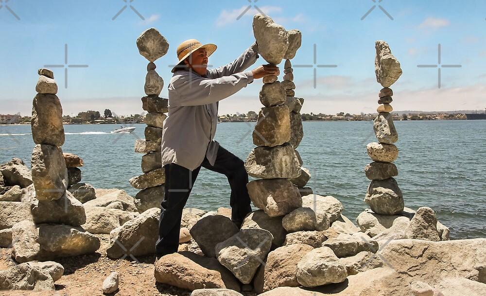 Balancing Act by Heather Friedman