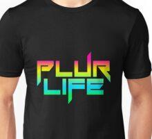 Plur Life Unisex T-Shirt