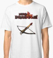 Dragon Hunter's Crossbow Classic T-Shirt