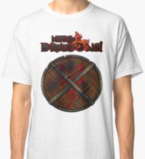 Dragon Hunter's Shield Classic T-Shirt