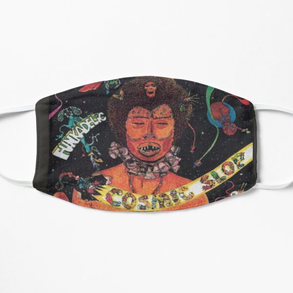 Funkadelic - Cosmic Slop Mask