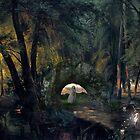 Secret Landscape by Yvonne Pfeifer