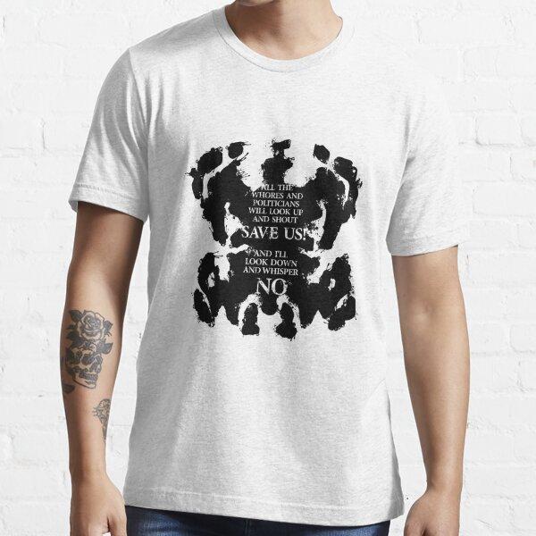 rorschach save us! Essential T-Shirt