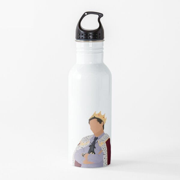 Jake Peralta an Amazing Human/Genius Water Bottle