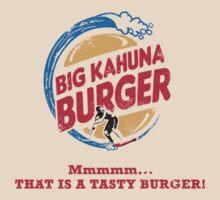 Big Kahuna Burger | Unisex T-Shirt
