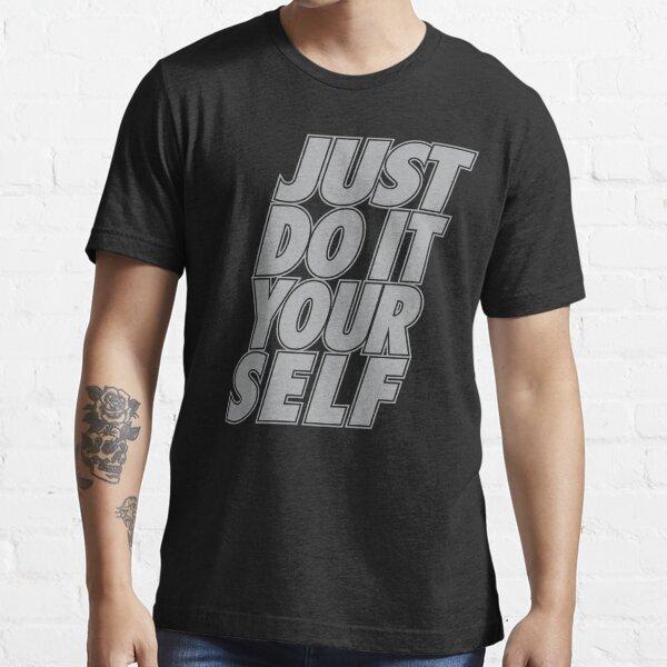 Just DIY Essential T-Shirt