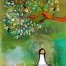Peace by Johanna Wright