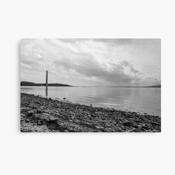 Last of a dying breed Canvas Print