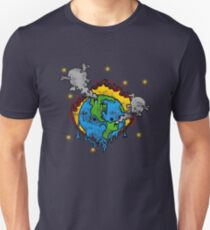 Dirty Weather T-Shirt