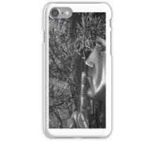 ☀ ツShh!! FACE IN THE SILENCE OF NATURE IPHONE CASE ☀ ツ iPhone Case/Skin
