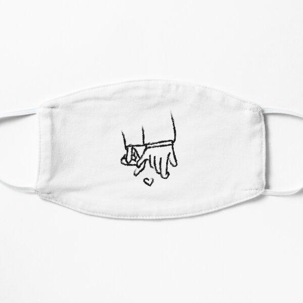 TAEGI HANDS BTS Flat Mask