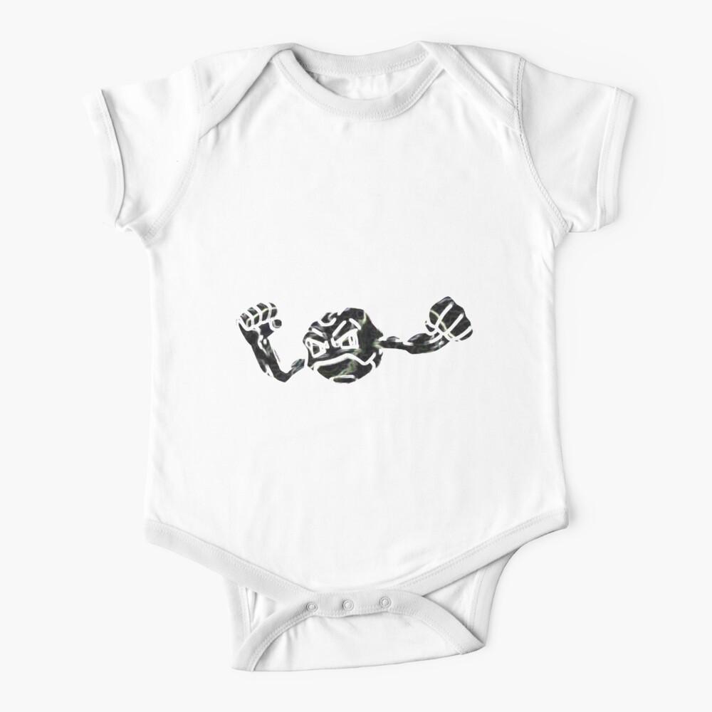 Geodude Baby One-Piece