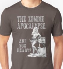 Are you ready for it? T-Shirt