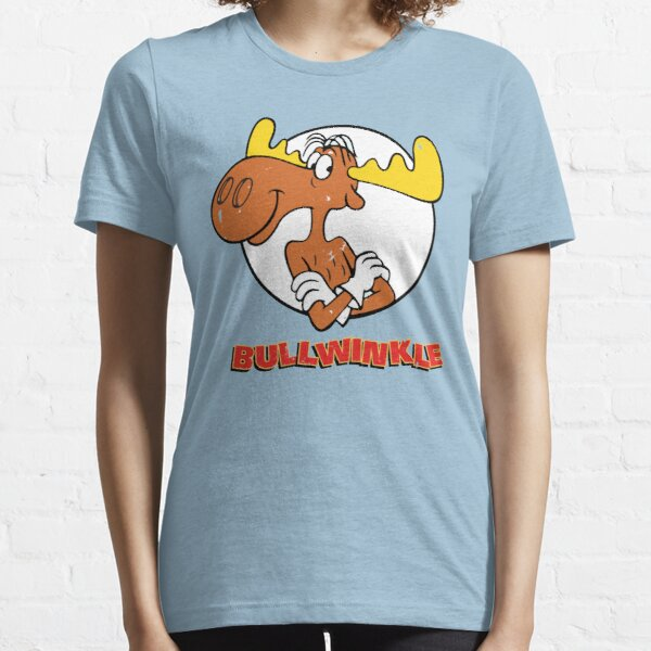 Bullwinkle Essential T-Shirt