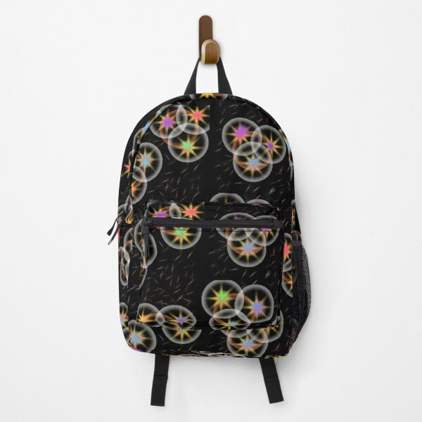Galactic Blast Backpack