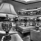 Main Hall of Emirates Palace by Viktoryia Vinnikava