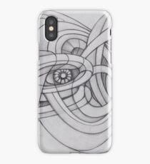 Just .... iPhone Case/Skin