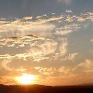 Sky Art by mikebov
