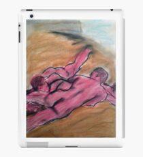 boys fun iPad Case/Skin