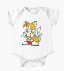 Tails One Piece - Short Sleeve
