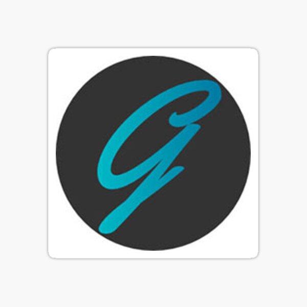 GhostBSD Sticker