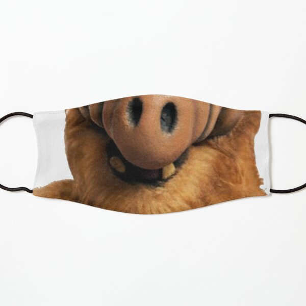 Alf Kids Mask
