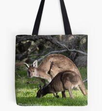 Wild freedom Tote Bag