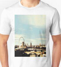 sherlock's london T-Shirt