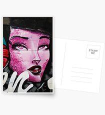 Rosa Postcards