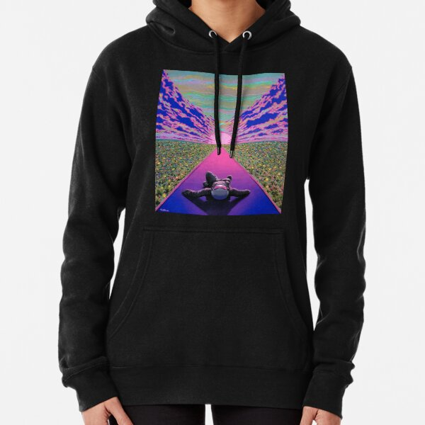 Sunset Trip Pullover Hoodie