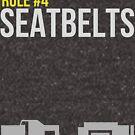 Zombie Survival Guide - Rule #4: Seatbelts von AlexNoir