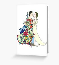 Ever-Blossoming Greeting Card