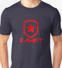 Gambit Gaming Future Logo Unisex T-Shirt