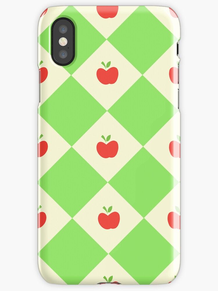 Apple Jack Pattern by samskyler