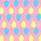 Pinkie Pie Pattern by samskyler