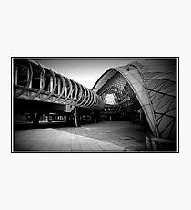 Incheon Airport I Photographic Print