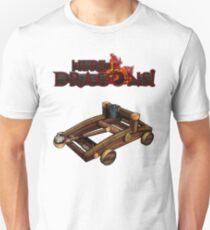 Dragon Hunter's Catapult Unisex T-Shirt