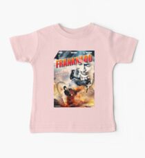 FRANKNADO! Kids Clothes