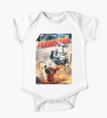 FRANKNADO! One Piece - Short Sleeve