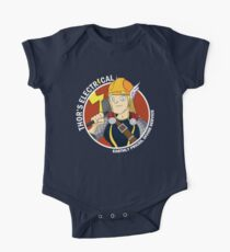 Thor's Electrical Kids Clothes