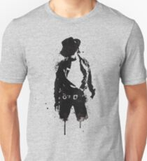 Michael Jackson ink Portrait T-Shirt