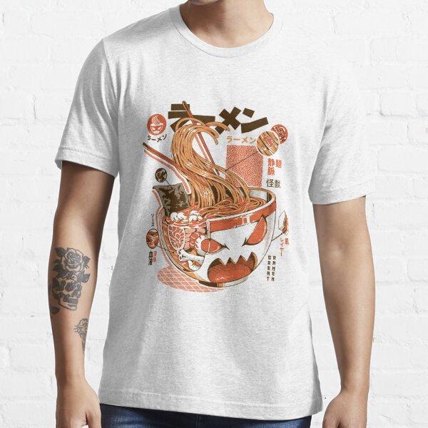 X-ray Great Ramen! Essential T-Shirt