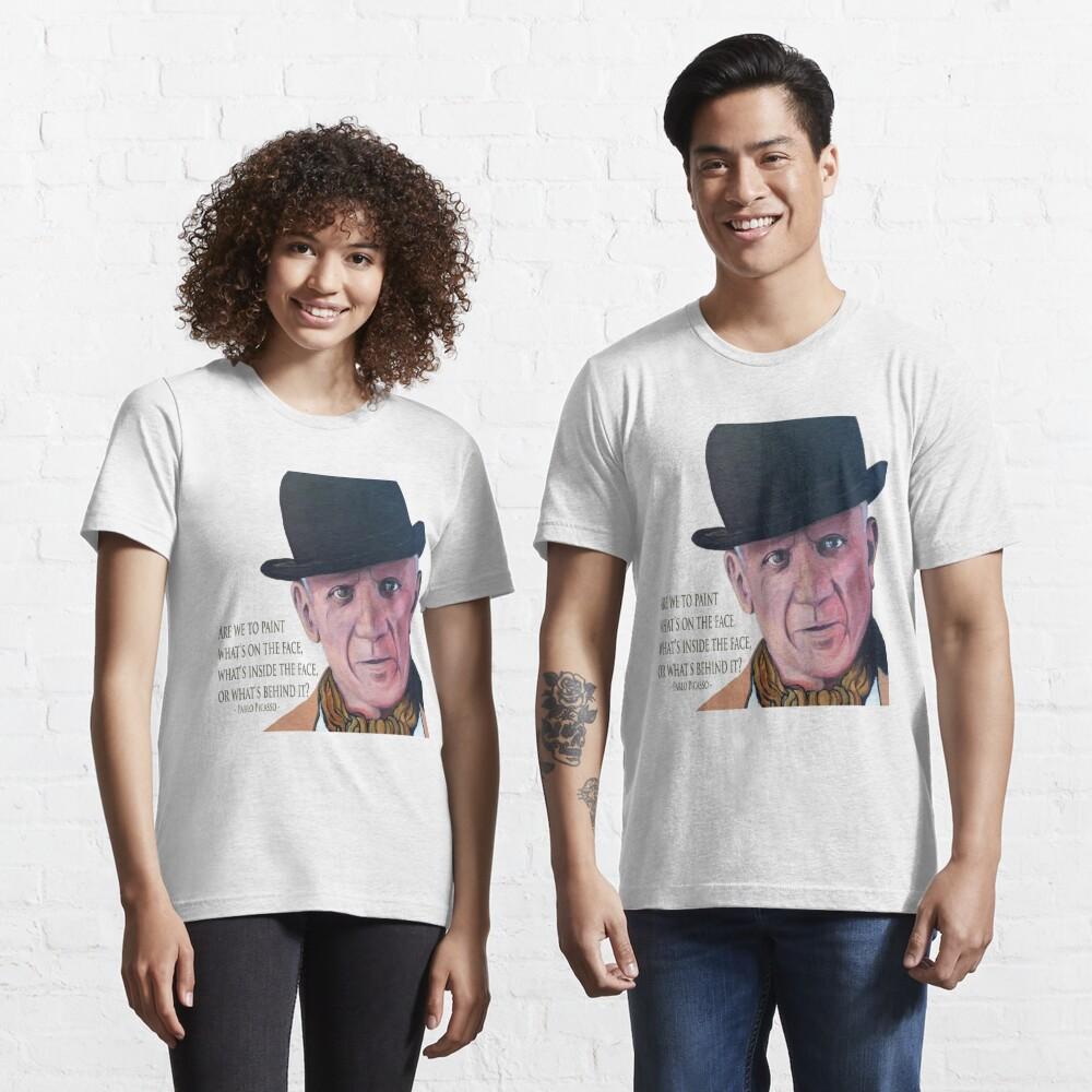 Pablo Essential T-Shirt
